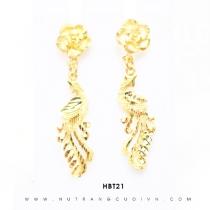 Mua BÔNG TAI HBT21 tại Anh Phương Jewelry
