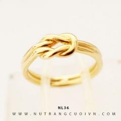 Mua Nhẫn vô cực NL36 tại Anh Phương Jewelry