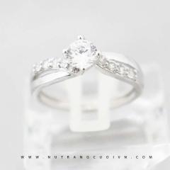 Nhẫn đính hôn N1.0033