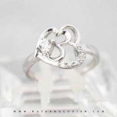 Nhẫn nữ đẹp NUN13