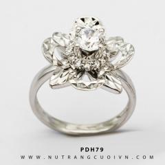 Mua Nhẫn nữ đẹp PDH79 tại Anh Phương Jewelry