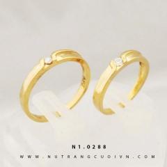 Mua Nhẫn cưới đẹp QNC05 tại Anh Phương Jewelry