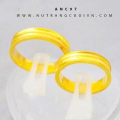 Nhẫn cưới đẹp ANC97