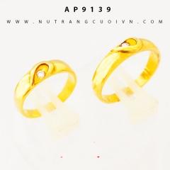 Nhẫn cưới đẹp AP9139