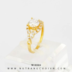 Nhẫn nữ đẹp N1.0066
