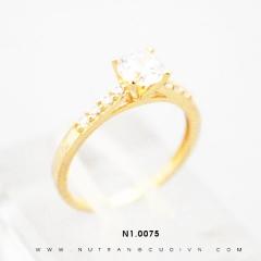 Nhẫn đính hôn N1.0075