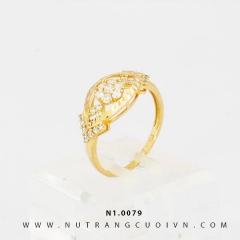 Mua Nhẫn nữ đẹp N1.0079 tại Anh Phương Jewelry