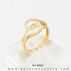 Nhẫn nữ đẹp N1.0082