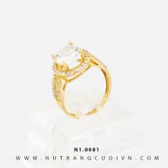 Nhẫn nữ đẹp N1.0081