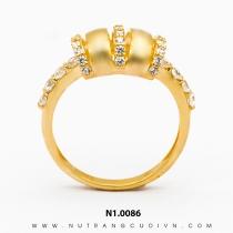 Mua Nhẫn nữ đẹp N1.0086 tại Anh Phương Jewelry