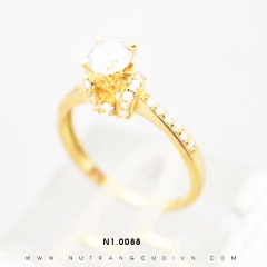Nhẫn đính hôn N1.0088