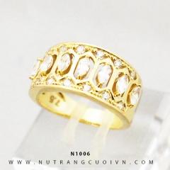 Nhẫn nữ đẹp N1006