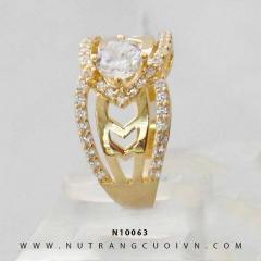 Nhẫn nữ đẹp N10063