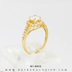 Mua Nhẫn nữ đẹp N1.0052 tại Anh Phương Jewelry