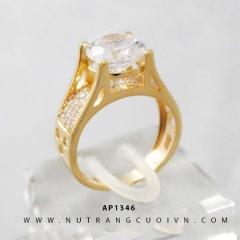 Nhẫn Nữ N1.0094
