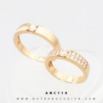Mua Nhẫn cưới ANC118 tại Anh Phương Jewelry