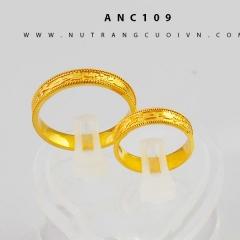 Nhẫn cưới rồng ANC109