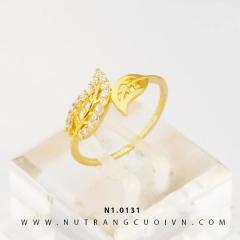 Mua Nhẫn nữ N1.0131 tại Anh Phương Jewelry