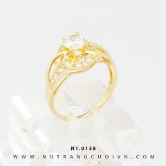 Nhẫn nữ N1.0138