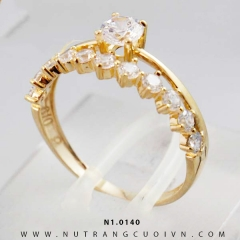 Nhẫn nữ N1.0140