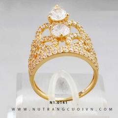 Nhẫn nữ N1.0141