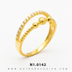 Mua Nhẫn nữ N1.0142 tại Anh Phương Jewelry