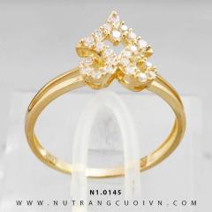 Nhẫn nữ N1.0145