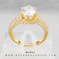 Nhẫn nữ N1.0147
