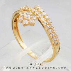 Nhẫn nữ N1.0156