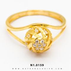 Nhẫn nữ N1.0159