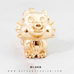 Mua Mặt dây chuyền M1.0058 tại Anh Phương Jewelry