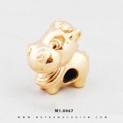 Mua Mặt dây chuyền M1.0067  tại Anh Phương Jewelry