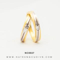 Mua Nhẫn cưới NC0027  tại Anh Phương Jewelry