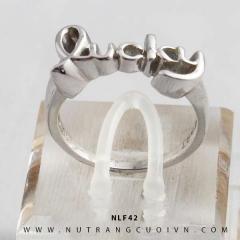 Mua Nhẫn nữ NLF42 tại Anh Phương Jewelry