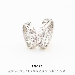 Mua NHẪN CƯỚI ANC23 tại Anh Phương Jewelry