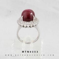 Nhẫn nữ MTN0353