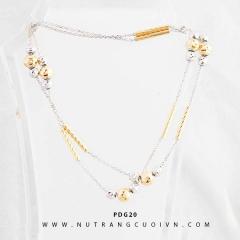 Mua Dây chuyền PDG20  tại Anh Phương Jewelry