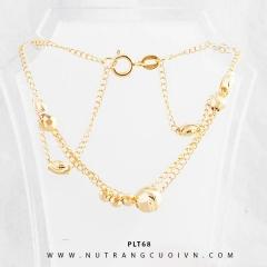 Mua Lắc tay vàng PLT68 tại Anh Phương Jewelry