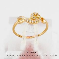 Mua Nhẫn nữ N1.0240  tại Anh Phương Jewelry