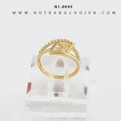 Mua Nhẫn nữ N1.0095 tại Anh Phương Jewelry