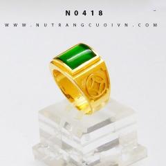 Mua Nhẫn nam N0418  tại Anh Phương Jewelry