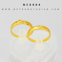Mua Nhẫn cưới NC0004 tại Anh Phương Jewelry