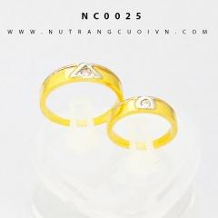 Mua Nhẫn cưới NC0025  tại Anh Phương Jewelry