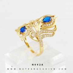 Mua Nhẫn nữ N0428 tại Anh Phương Jewelry