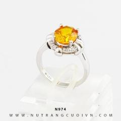 Nhẫn nữ N974