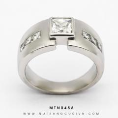 Mua Nhẫn kiểu nam MTN0456 tại Anh Phương Jewelry