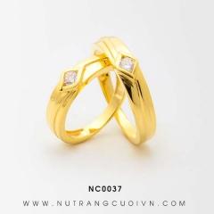 Mua Nhẫn cưới NC0037 tại Anh Phương Jewelry