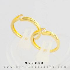 Mua Nhẫn cưới NC0048  tại Anh Phương Jewelry