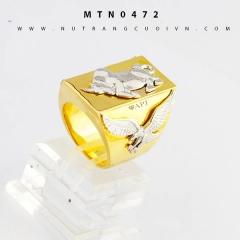 Mua Nhẫn nam MTN0472 tại Anh Phương Jewelry