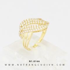 Mua Nhẫn nữ N1.0166 tại Anh Phương Jewelry